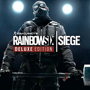 Tom Clancy's Rainbow Six Siege Deluxe Edition Xbox One
