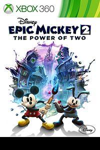Disney Micky Epic 2: Die Macht der Zwei