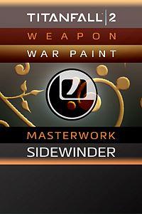 Carátula del juego Titanfall 2: Masterwork Sidewinder SMR