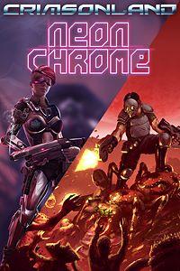 Carátula del juego Crimson Chrome Bundle