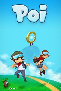Carátula del juego Poi para Xbox One