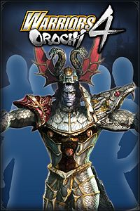 Warriors Orochi 4: Legendary Costumes Orochi Pack 2 2018 pc game Img-4
