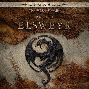 The Elder Scrolls Online: Elsweyr Upgrade Xbox One