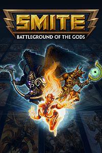 Carátula del juego SMITE God Pack