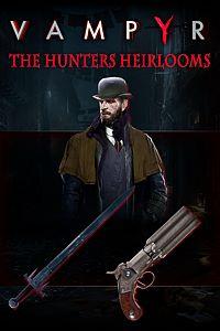 Carátula del juego Vampyr - Hunters Heirlooms DLC