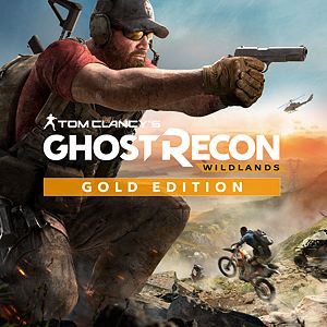 Tom Clancy's Ghost Recon® Wildlands Year 2 Gold Edition Xbox One