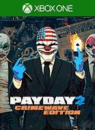 PAYDAY 2: CRIMEWAVE EDITION boxshot
