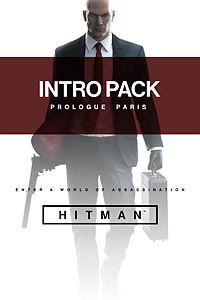 Carátula del juego HITMAN Intro Pack de Xbox One