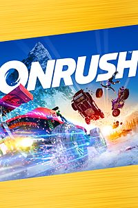 Carátula del juego ONRUSH DELUXE CONTENT PACK