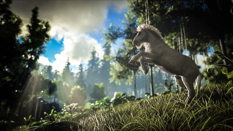 ARK: Survival Evolved Explorer's Edition Screenshot