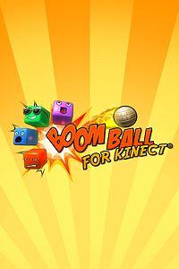 Carátula del juego Boom Ball for Kinect de Xbox One