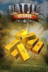 Carátula del juego Vault of Gold (7000)