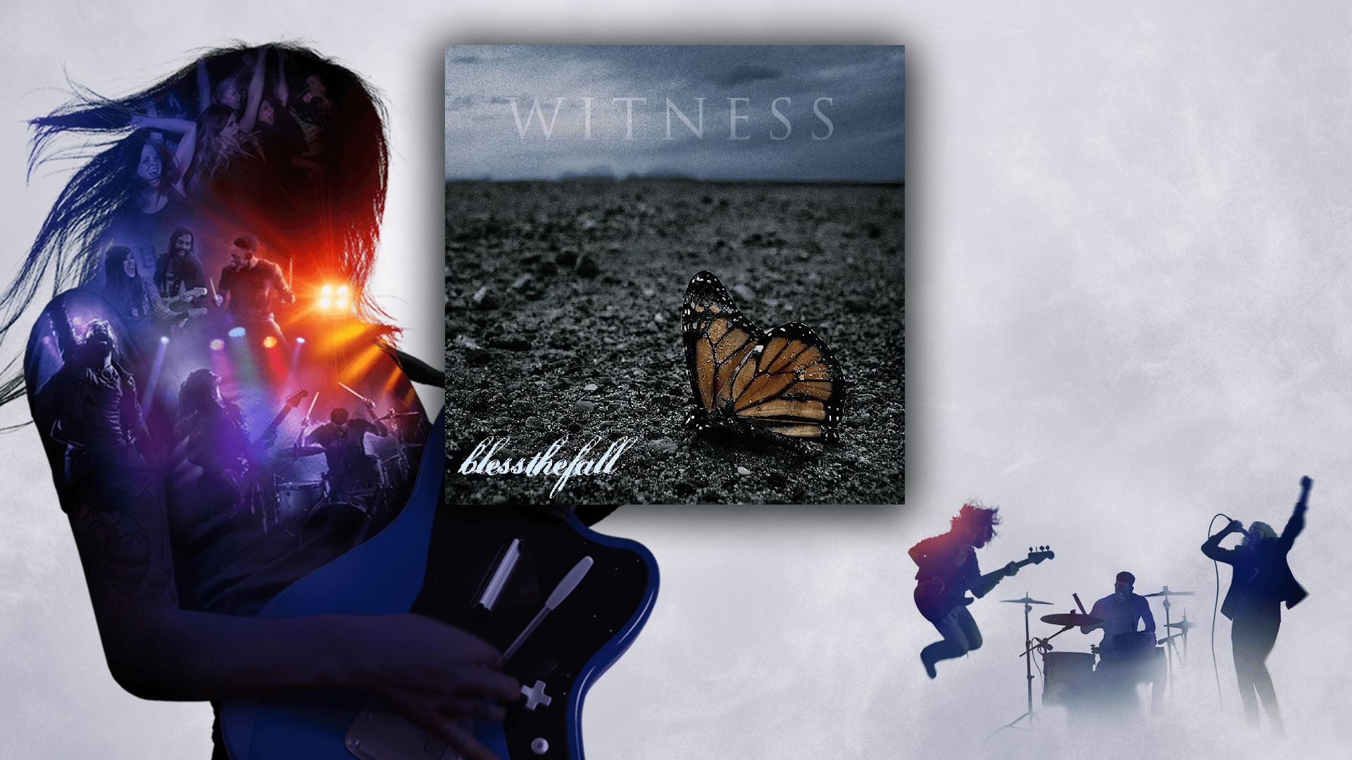 blessthefall new album download