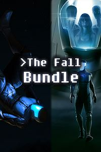 Carátula del juego The Fall Bundle para Xbox One