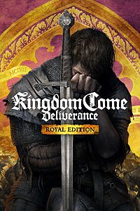 Carátula del juego Kingdom Come: Deliverance - Royal Edition