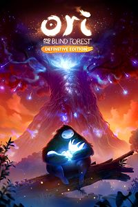Carátula del juego Ori and the Blind Forest: Definitive Edition
