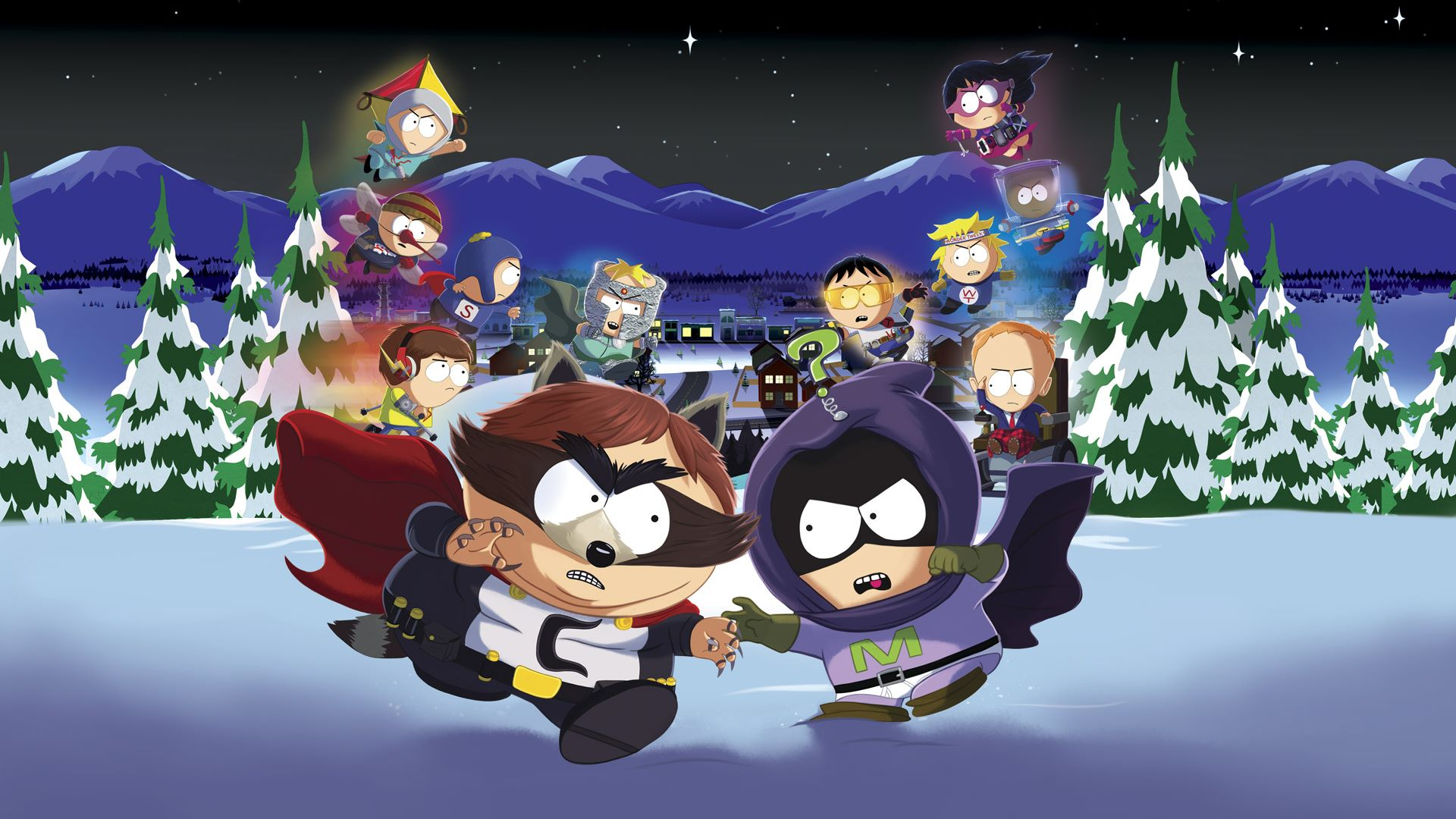 Buy South Park™: The Fractured but Whole™ - Microsoft Store