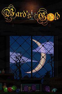 Carátula para el juego Bard's Gold de Xbox One