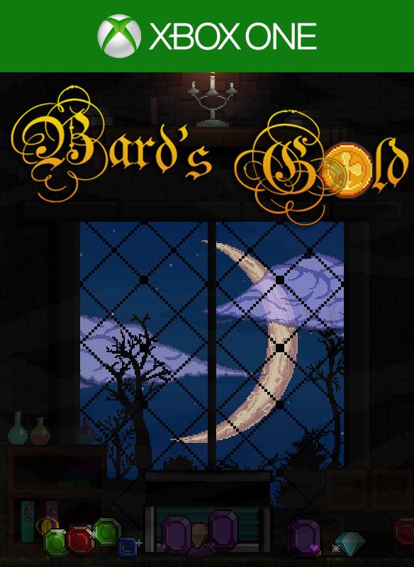 Bard's Gold boxshot