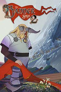 Carátula del juego The Banner Saga 2 de Xbox One
