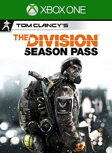 Tom Clancy's The Division™ Season Pass