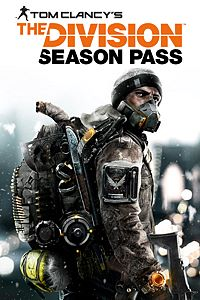 Carátula del juego Tom Clancy's The Division Season Pass
