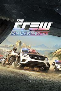 Carátula del juego The Crew Calling All Units de Xbox One