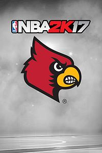 Carátula del juego NBA 2K17 All-Louisville Team de Xbox One