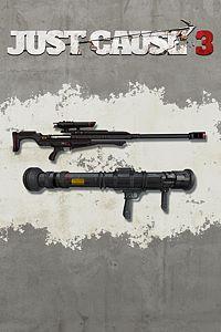 Carátula del juego Explosive Weapon Pack de Xbox One
