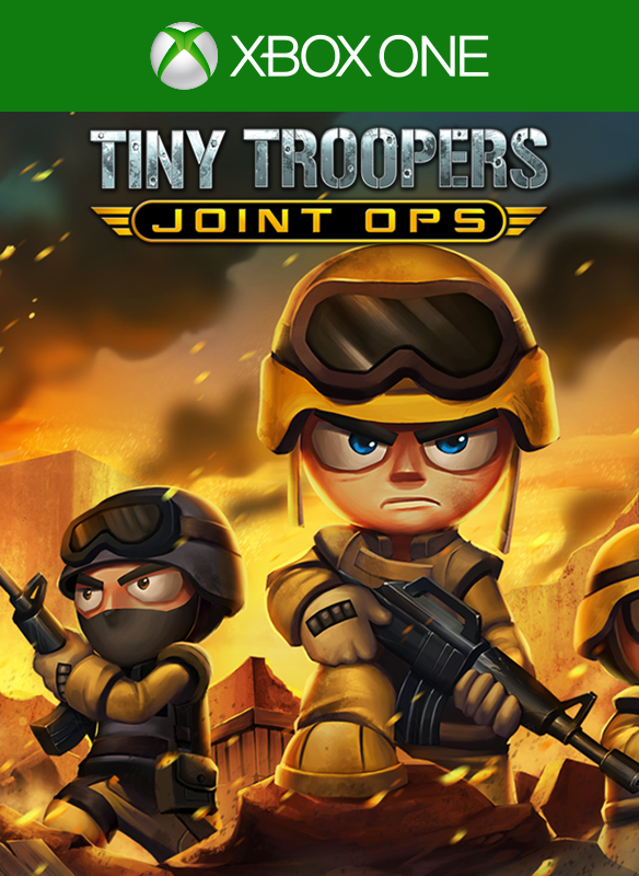Tiny Troopers Joint Ops boxshot