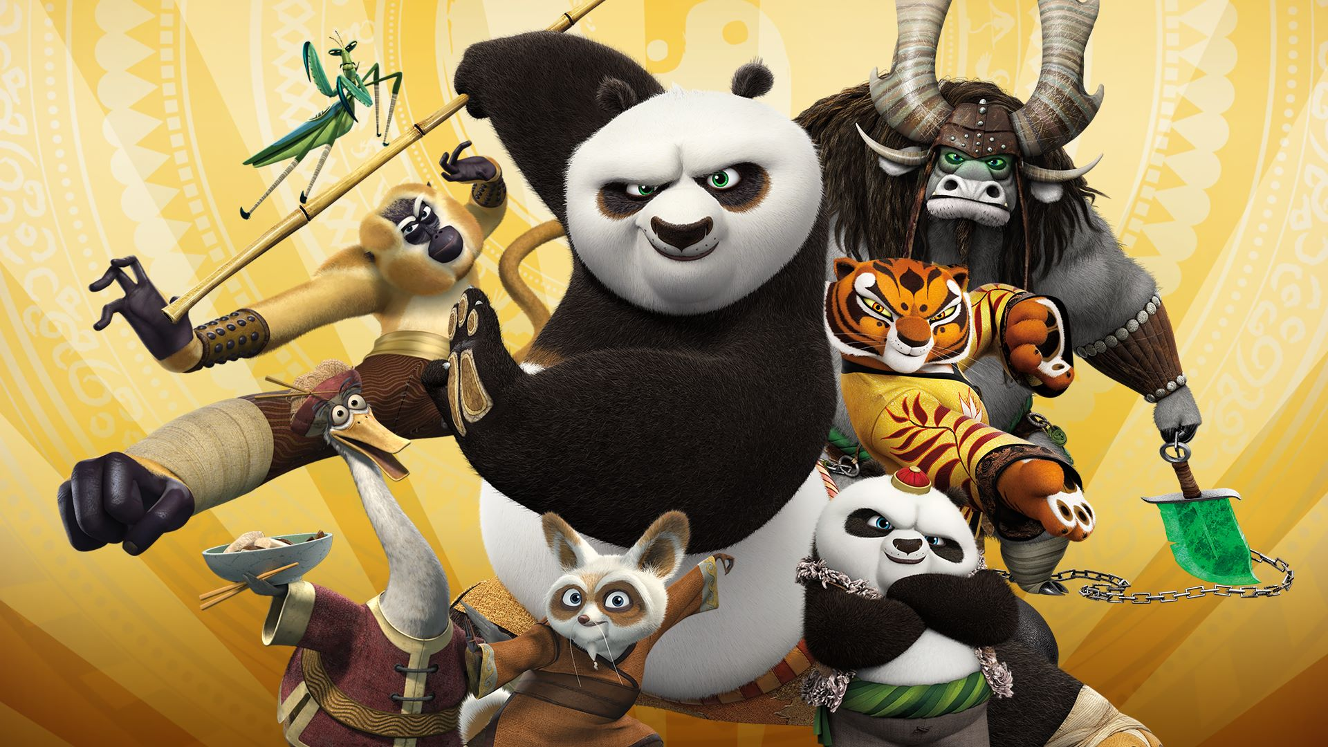 buy kung fu panda showdown of legendary legends