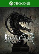 World of Van Helsing: Deathtrap boxshot