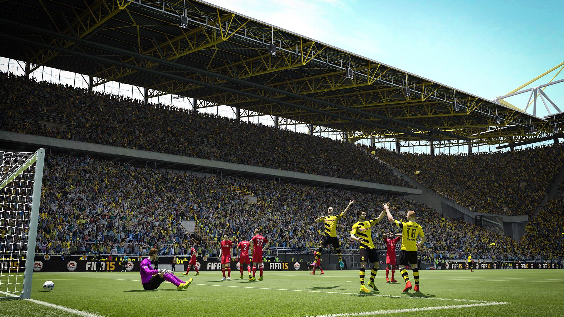 Fifa  Downloadable Demo