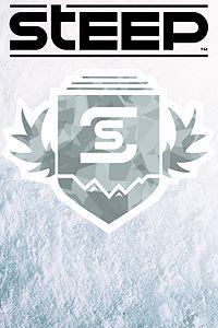 Carátula del juego STEEP Credits Silver Pack