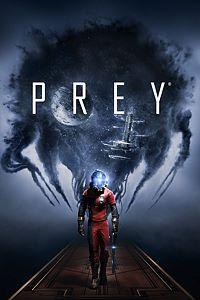 Carátula para el juego Prey de Xbox 360