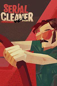 Carátula del juego Serial Cleaner para Xbox One