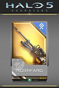 Carátula del juego Halo 5: Guardians – Nornfang Mythic REQ Pack