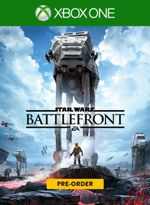 Star Wars™ Battlefront™ Standard Edition