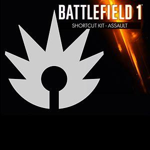 Battlefield™ 1 Shortcut Kit: Assault Bundle Xbox One