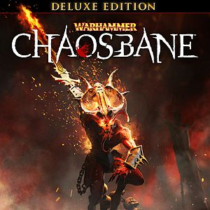 Warhammer: Chaosbane Deluxe Edition Pre-Order Xbox One