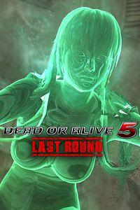 Carátula del juego DEAD OR ALIVE 5 Last Round Character: Alpha-152