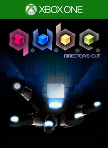 Q.U.B.E: Director