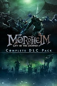 Carátula del juego Mordheim: City of the Damned - Complete DLC Pack