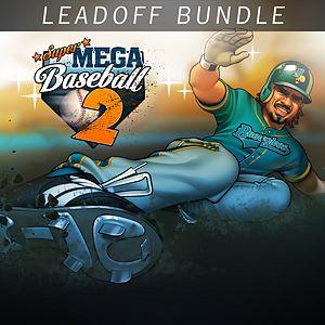 Super Mega Baseball 2 Leadoff Bundle Xbox One