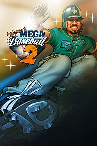 Carátula del juego Super Mega Baseball 2 Leadoff Bundle para Xbox One