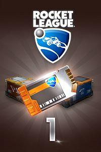 Carátula para el juego Rocket League – Crate Unlock Key x1 de Xbox 360