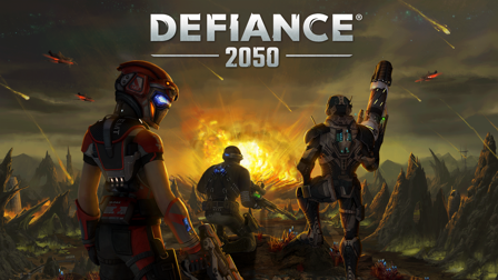 Defiance 2050 coop matchmaking