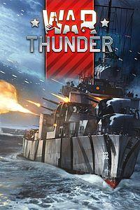 Carátula del juego War Thunder - USS Bennion