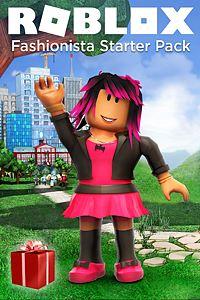 Carátula para el juego Fashionista Starter Pack de Xbox One