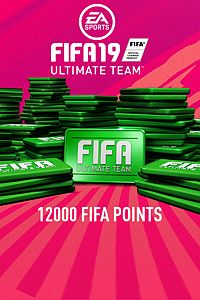FIFA Points 12,000